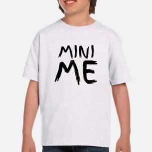 Camiseta Hijo - Me & Minime