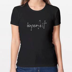 Imperfect black