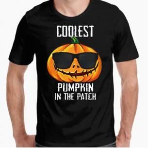Camiseta la mejor calabaza...