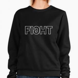 FIGHT Sudadera M