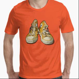 Zapatillas clásicas deportivas