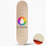 Tabla Skateboard Personalizada
