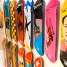 Tabla skate personalizada