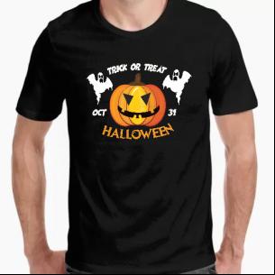 Halloween Dulce o Truco
