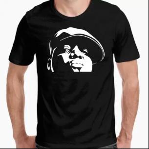 Camiseta Biggie