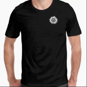 Camiseta Supernatural...