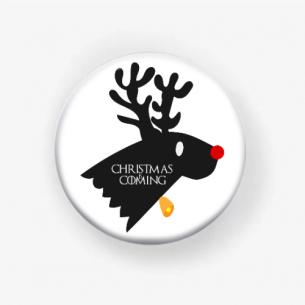 Chapa Christmas Is Coming (Game Of Thrones)