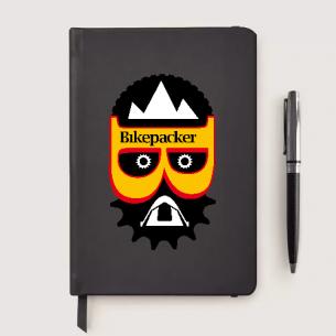 Cuaderno notas BIKEPACKER 2021