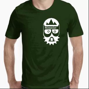 Camiseta HOMBRE BIKEPACKER...
