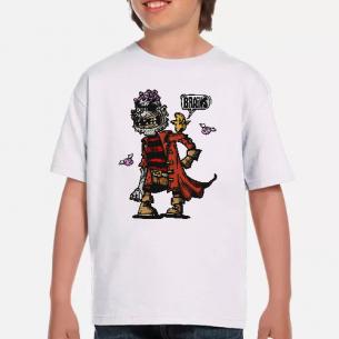 Pirata zombie