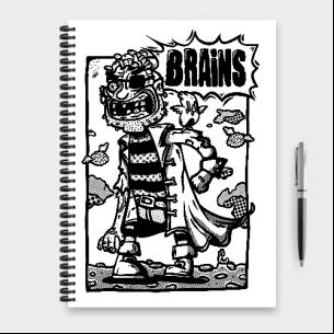 zombie pirata comic