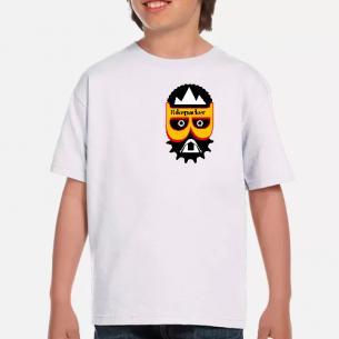 Camiseta NIÑ@/BEBÉ BIKEPACKER 2021