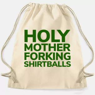 Bolsa Holy Mother... (The Good Place)