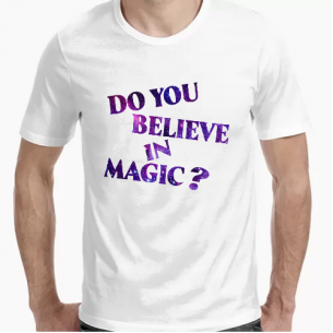 MAGIC BELIEVER