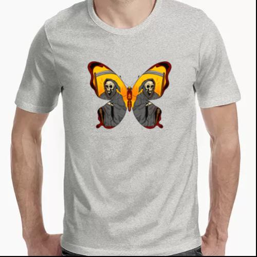 Mariposa Parca