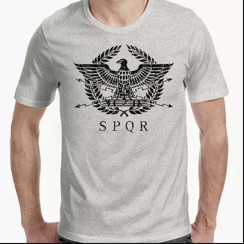 Roman Empire Emblem -...