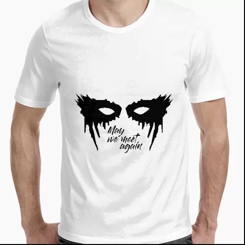 Camiseta Lexa The 100 - May we meet again