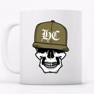 Funda movil - HC Skull
