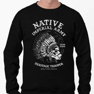 Native Imperial Army