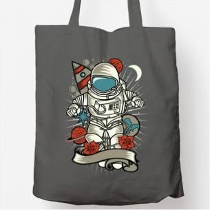 Astronauta Tattoo
