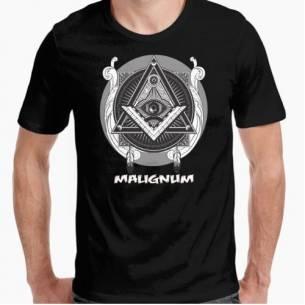 camiseta Malignum