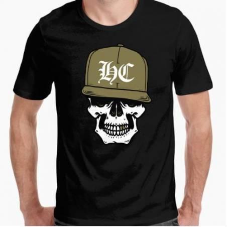 HC Skull