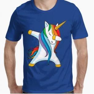 unicornio molón dub